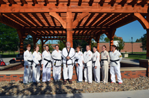 Women Black Belts